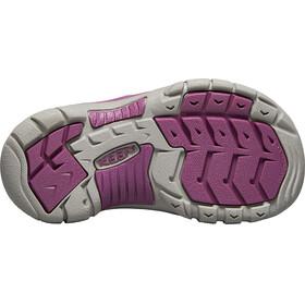 Keen Kids Newport H2 Sandals Grape Kiss